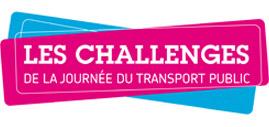 Les Challenges de la Journée du transport public